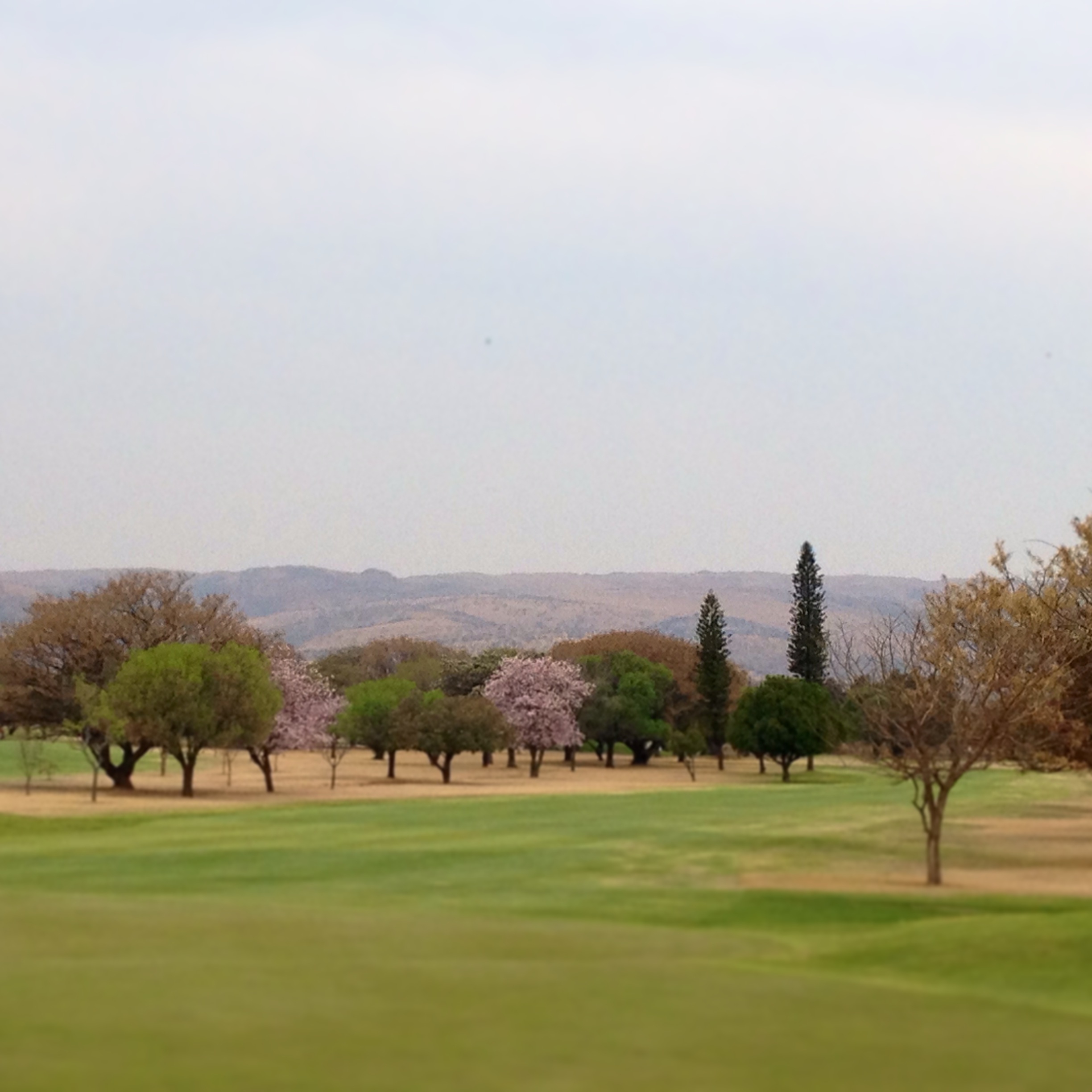 Mooinooi Golf Club, Mooinooi, South Africa