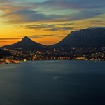 Hout Bay -Photo by Hubert January via Flickr